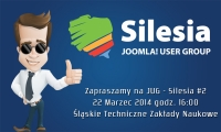 Joomla! User Group - Silesia #2